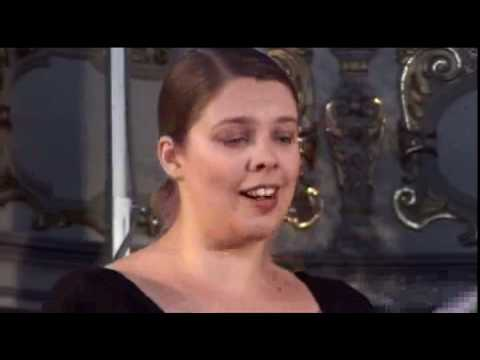 Calmus Ensemble Leipzig- Distler: Singet dem Herrn