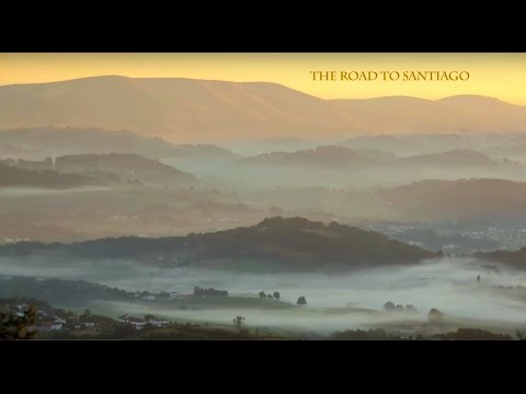 South of France & Pamplona HDR time-lapse with motion control - Camino de Santiago
