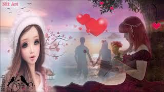 Meri Jindagi me... Sir tum ho.. Tum hi  tum ho sanam.......Heart touching..sad song|