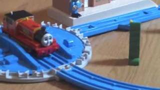 Thomas and Friends. Billy and the Boulder