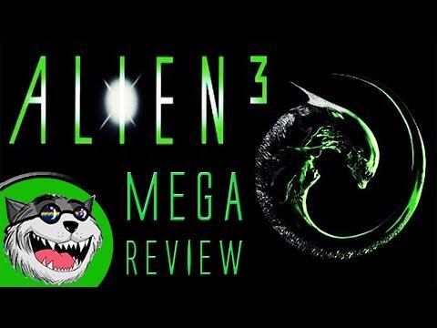 Alien 3 - Mega Review