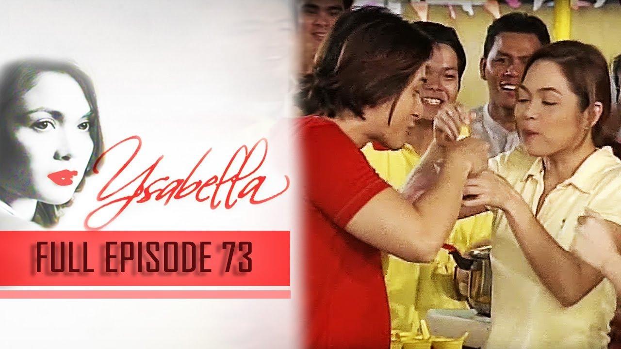 Download Full Episode 73 | Ysabella