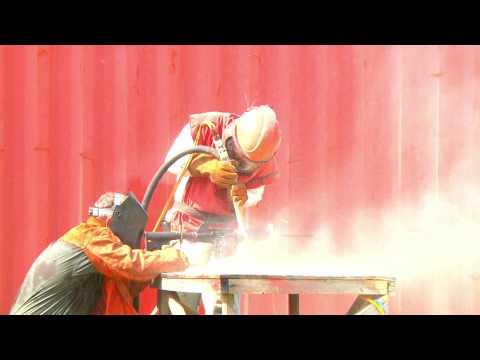 Osprey Defense Extreme Sandblast Test OPS416
