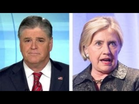 Hannity: DNC scandal