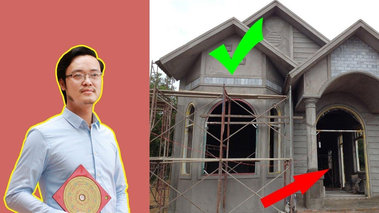 Đây Chính Là Hướng Nhà Và Ngày Tháng Đẹp Nhất Để Xây Sửa Nhà Trong Năm 2019