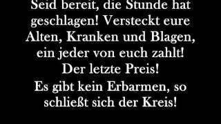World Of Warcraft  Der Kopflose Reiter - Sätze Mit Text