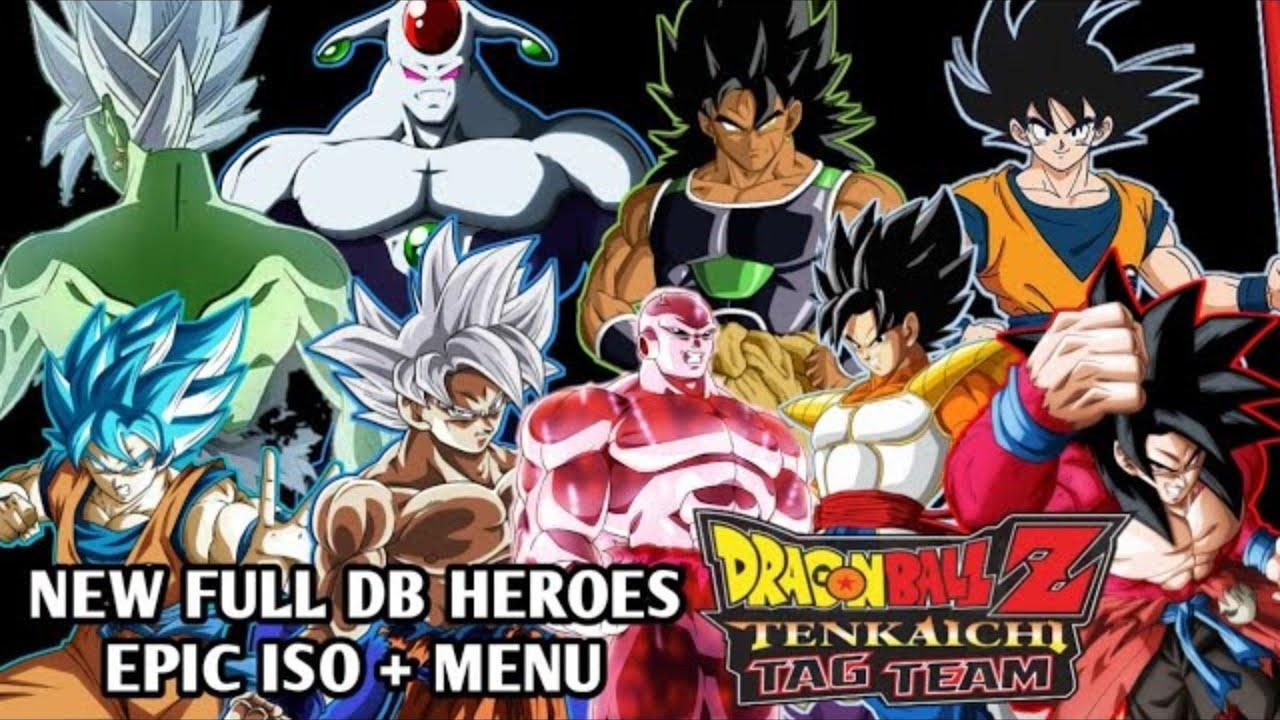 ball super bt3 mods download dragon