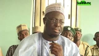 Sheikh Aminu Ibrahim Daurawa (Makarantar Annabi Yusuf (A.S))