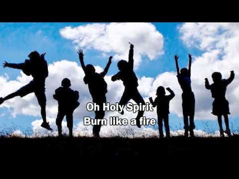 Open Heaven (River Wild) - Hillsong Worship (with Lyrics) (Worship Song)