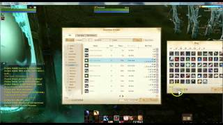 Archeage: Family Fishing from scratch - Insane money