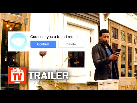 God Friended Me Season 2 Trailer | 'Everything You Need To Know' | Rotten Tomatoes TV
