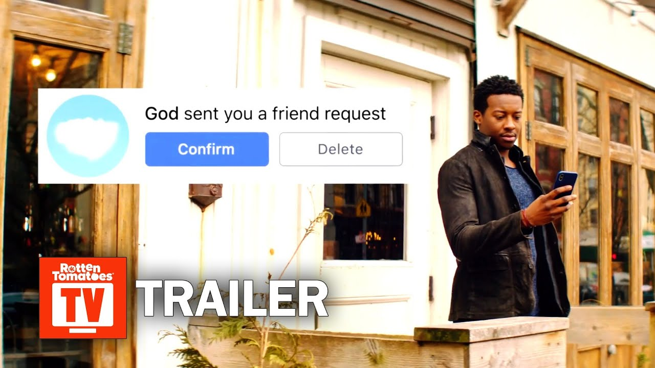 Download God Friended Me Season 2 Trailer | 'Everything You Need To Know' | Rotten Tomatoes TV