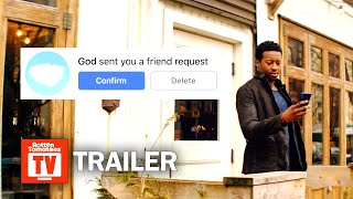 God Friended Me Season 2 Trailer  39Everything You Need To Know39  Rotten Tomatoes TV