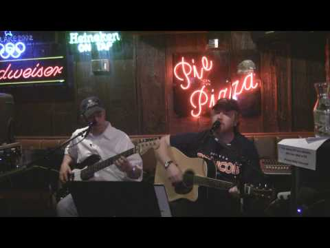 Free Fallin' (acoustic Tom Petty cover) - Mike Massé and Jeff Hall