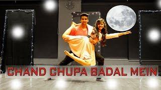 chand chupa badal mein armaan malik | Dance Choreography By BHARGAV RAJPUT SDPC.