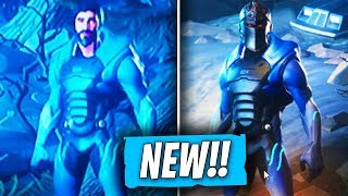 "NEW ""MIX & MATCH"" different skins in Fortnite!! - New Season 4 Battlepass GLITCH!! (OMG)"