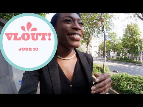 VLOUT - jour 10 | Le défi du Slay