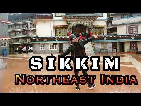 Sikkim City