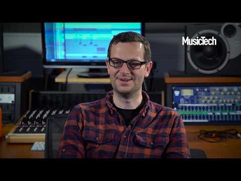 Ben Hillier Interview at Metropolis Studios