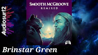 Audiosurf 2 - Smooth McGroove Remixed - Brinstar Green