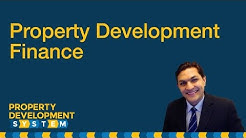 Property Development Finance Part 1 of 2