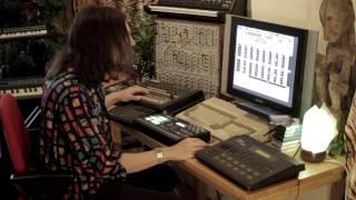 Legowelt Studio Sound pack for Analog Rytm