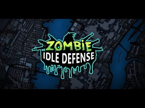 Zombie Idle Defence - Bloody Zombies #1 |