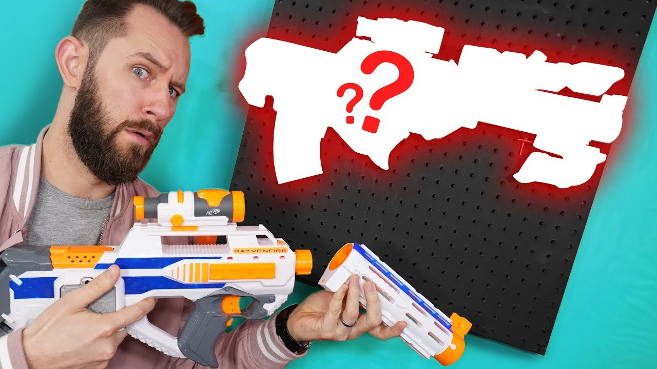 nerf-build-your-weapon-challenge