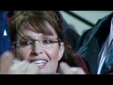 Sarah Palin You Betcha ! | trailer US (2011)