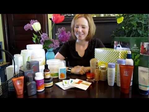 Greetings from Laurel Clift Independent Arbonne Consultant - Minneapolis and St. Paul, Minnesota