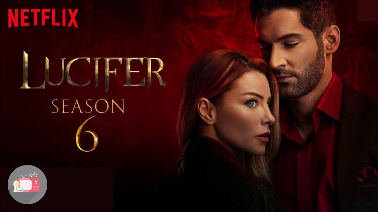 Lucifer Season 6 Complete NF WEB-DL Batch