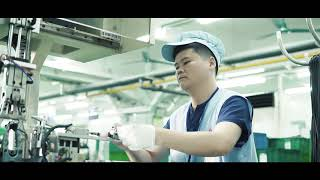 企業簡介影片|Leader 立德電子(中文版)
