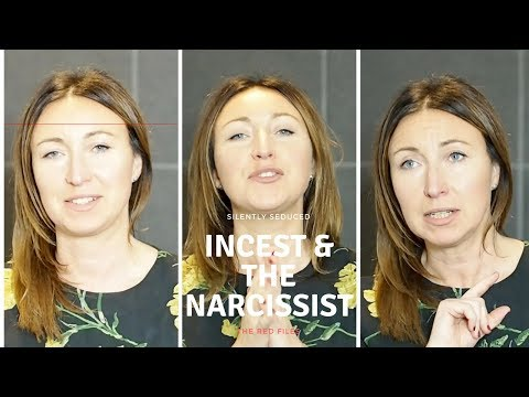 Incest & The Narcissist: Silently Seduced | The Red Files | Balance Psychologies