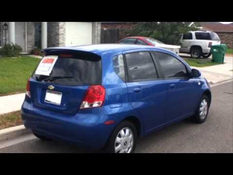 Chevrolet Aveo 2005 Youtube