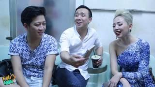 Liveshow CHÍ TÀI, TRƯỜNG GIANG, TRẤN THÀNH tập cật lực | BÍ MẬT VBIZ