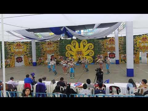 Jaqaru Peru Juveniles Tundique De Oro 2018 SemiFinal