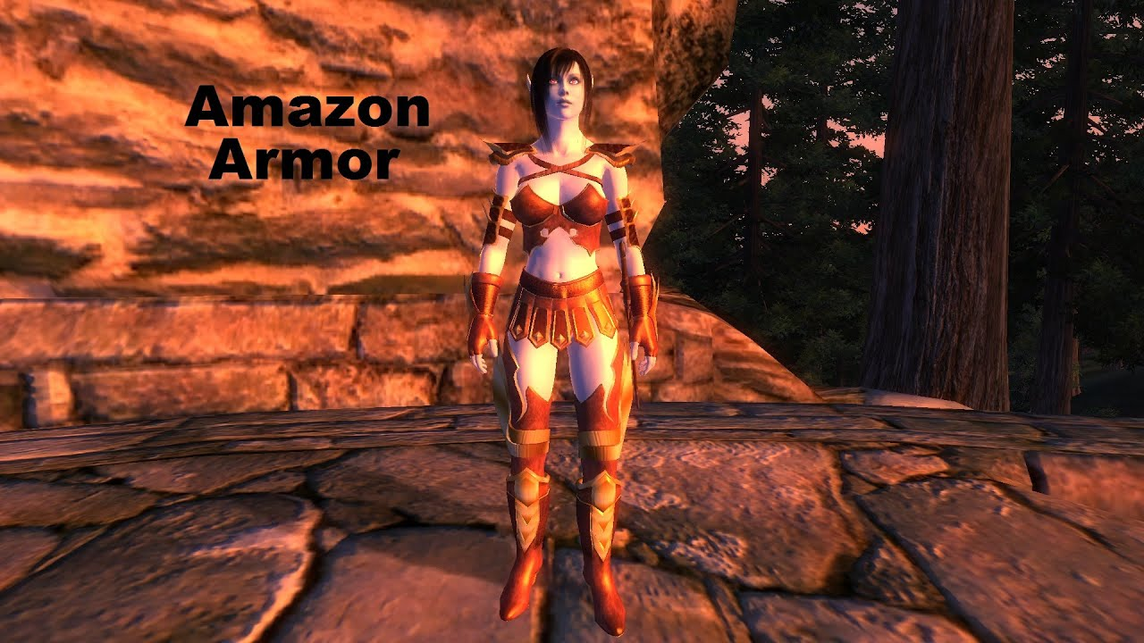 2015 hd skyrim sexy dance and how to build mistress of death character by sexy gamerxxx - 4 4