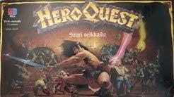 HeroQuest -lautapeli