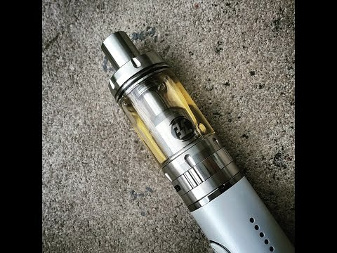 The Billow v2 and The Matrix sub ohm battery | Full review