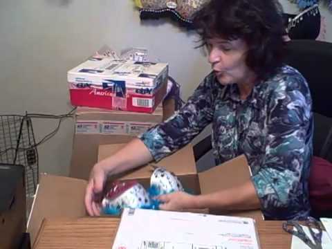Lynn Dralle Queen of Auctions Bra