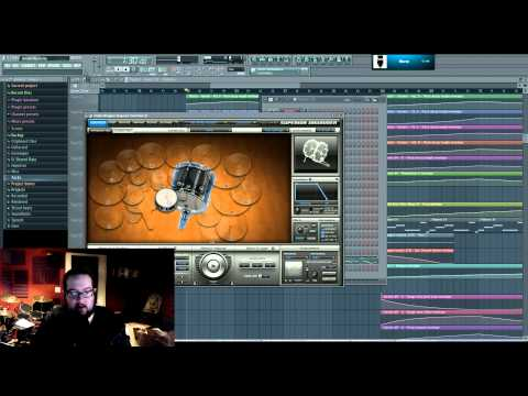 Seamless Live 8: Makin' More Electro (ft. Muzzy, Buddygirrl, and Shaun Law)