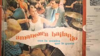 Juan Torres - Samba Saravah