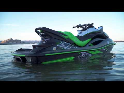 Kawasaki Ninja H2 SX Vs. Jet Ski Ultra 310R Comparison
