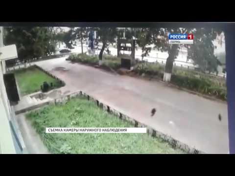 Цементовоз без тормозов: шокирующая авария в Нытве