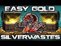 EASY GOLD - Guild Wars 2 - Silverwastes