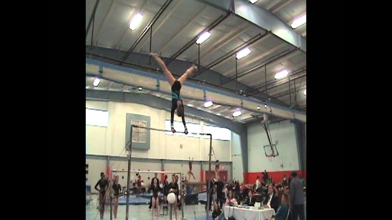 level 3 state gymnastics meet maryland