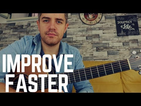 Five Fingerpicking TIPS to Save Months of PRACTICE