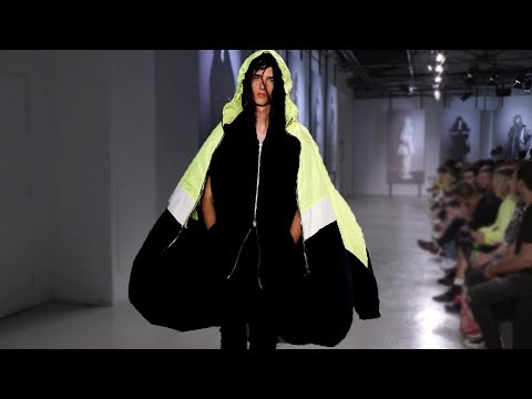 Juun J. | Spring/Summer 2019 | Menswear | Paris Fashion Week Video