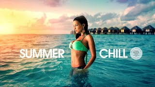 Summer Chill 2018 ✭ Beach Party Deep House Hits