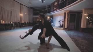 Студия бального танца Ресторана